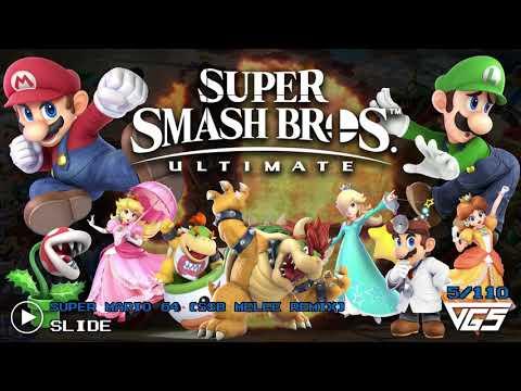 Xxx Mp4 All Super Mario Songs Super Smash Bros Ultimate OST 110 Tracks 3gp Sex