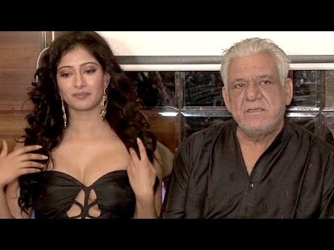 Niharica Raizada Awkward Moment With Om Puri