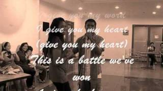 This I Promise You - N'Sync - Karaoke