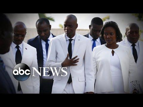 Unraveling the Haitian presidential assassination plot