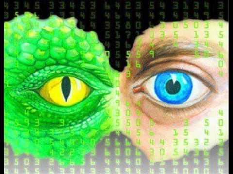 Los reptilianos quienes son y como reconocerlos loquendo