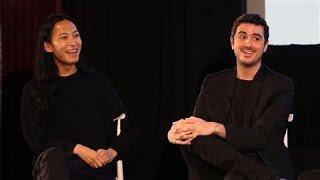 Getting to Know Alexander Wang and Ryan Korban