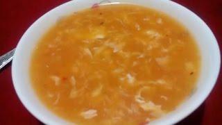 Bangali  style  chicken egg soup recipe(বাঙালি স্টাইল চিকেন এগ সুপ রেসিপি)