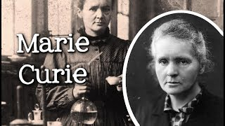 Biography of Marie Curie for Kids: Famous Scientists for Children - FreeSchool