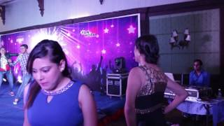 Pondicherry Dj party