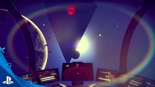 No Man's Sky - Launch Trailer | PS4