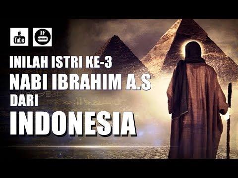 Xxx Mp4 Inilah Istri Ke 3 Nabi Ibrahim Dari Indonesia 3gp Sex