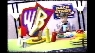 Kids' WB Commercial Breaks (September 2003)
