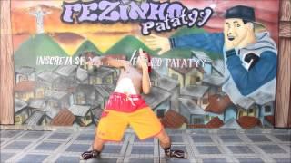 MC Pedrinho - Solta o Grave (Fezinho Patatyy) Lançamento Oficial 2016