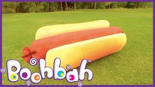 Boohbah - Hot Dog | Episode 26 | Count the Hidden Boohbah