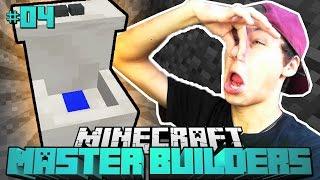 DAS STINKT HART?! - Minecraft Master Builders #04 [Deutsch/HD]