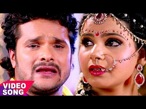 Xxx Mp4 NEW दर्दभरा गीत 2017 Khesari Lal पागल भईल जमाना Khesari Ke Prem Rog Bhail Bhojpuri Sad Songs 3gp Sex