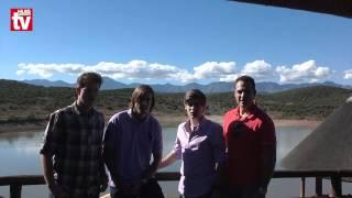 KKNK 2012: 'n Voorsmakie van die internasionale Romanz