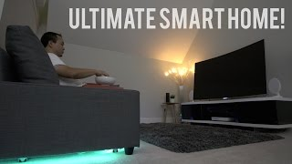 Ultimate Smart Home Guide and Tour!