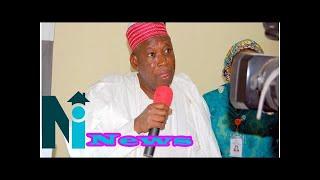 Eid el-Kabir: Kano state governor orders payment of August 2018 salaries