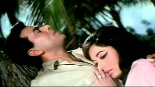 Yeh Dil Diwana Hai - Rafi & Lata - Ishq Par Zor Nahin (1970) - HD