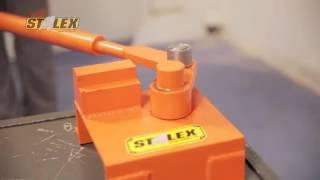 Станок для гибки арматуры Stalex DR 20