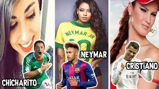 أجمل 7 شقيقات لاعبي كرة القدم ! لن تصدق مدى جمالهم !!