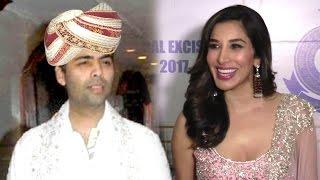 Karan Johar Is Getting MARRIED To Me - Sophie Choudhary