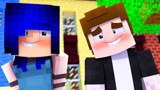 IN LOVE? | Zombie Apocalypse | Minecraft Roleplay S2 EP 2