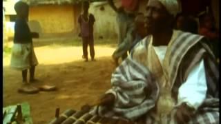Sidi Mamadi Dioubate: Nanfulen