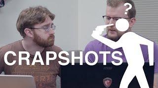 Crapshots Ep599 - The Trainer