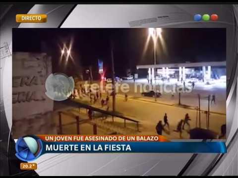 Proyecto XXX, la fiesta del horror – Telefe Noticias