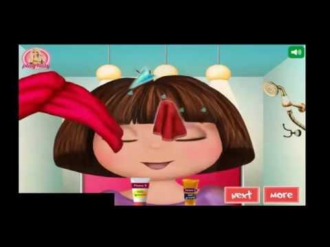 Dora Filme o Desfile De Halowen Dora aventureira em Portugues Brasil Completo Desenhos animados