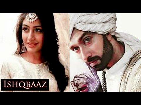 Ishqbaaz 21st November 2016 EPISODE | Shivaay & Anika get MARRIED