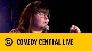 """Sofie Hagen and Her Offensive """"C"""" Word 