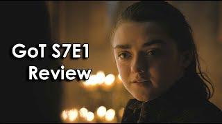 Ozzy Man Reviews: Game of Thrones - Season 7 Episode 1