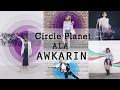 Cara Edit Foto Lingkaran Ala Awkarin Di Picsart Android | Tutorial