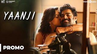 Vikram Vedha Songs | Yaanji Video Song Promo | R. Madhavan, Vijay Sethupathi | Sam C.S | Anirudh