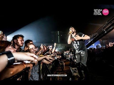 Xxx Mp4 BIG ASS ข้าน้อยสมควรตาย Pattaya Music Festival 2014 Official 3gp Sex