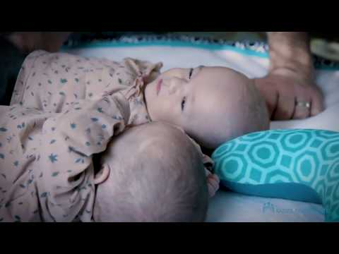 Expert Care Helps Save Twin Baby Girls | Kaiser Permanente