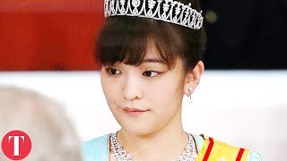 Inside The Lives Of Japan's Royal Family