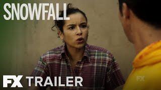 Snowfall   Season 1 Ep. 4: Trauma Trailer   FX