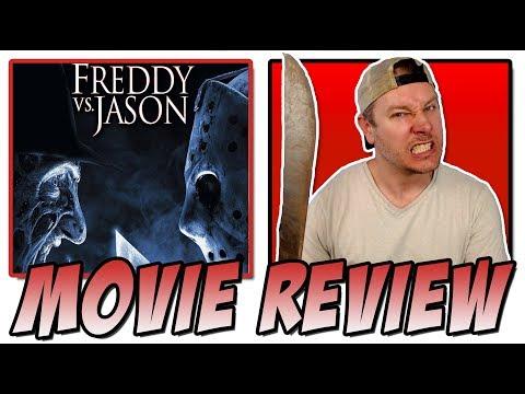 Freddy Vs. Jason (2003) - Movie Review (Freddy Krueger Meets Friday the 13th)