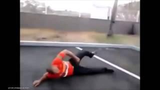 Funny knockout fails - videos divertidos de KO- Best Video.mp4