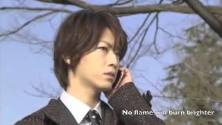 Akame...Until I Find You