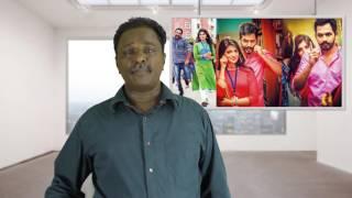 #MeesayaMurukku Tamil Movie Review - #HiphopTamizha -Tamil Talkies