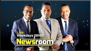 Newsroom, 8 December 2016
