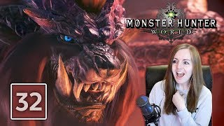 TEOSTRA HUNT   Monster Hunter World Gameplay Walkthrough Part 32