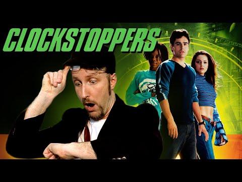 Clockstoppers Nostalgia Critic