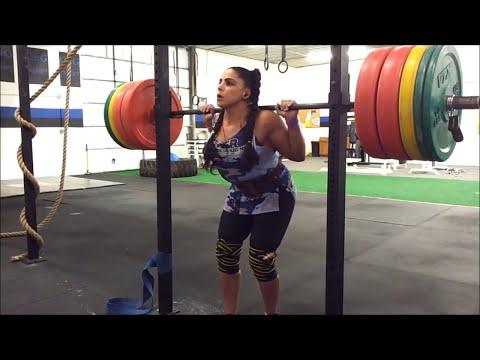 Girls Who Lift Female Fitness Motivation