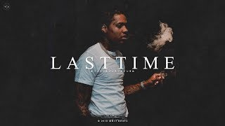 "Free Lil Durk x NBA YoungBoy x Lil Baby Type Beat - ""Last Time"""