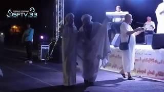 جديد نايلي 2018 الشاب معاوية النايلي مع اجمل رقص نايلي في مهرجان الاغنية النايلية CHEB MOUAAOUIA NAI