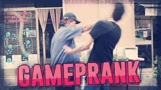 "La SFIDA di Homyatol VS Dread ""GAMEPRANK"""