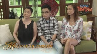 Magpakailanman: Finding Earl: The Dollente family story (Full interview)