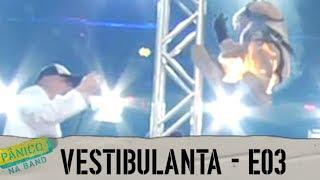 VESTIBULANTA - E03